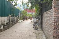Chính chủ nhờ bán đất ngõ 144 An Dương Vương quận Tây Hồ 70m giá chỉ 2.9 tỷ