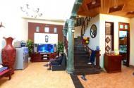 Bán nhà 4T 62m2 cực đẹp về ở luôn phố Thành Công, nội thất sang trọng giá 4.5 tỷ.
