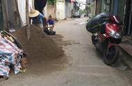 Bán đất tại trung tâm khu thôn Kiêu Kỵ, xã Kiêu KỴ, gia lâm.