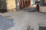 Chính chủ cần bán lô đất tại Dương Xá, Gia Lâm .