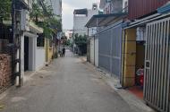 Bán mảnh đất ở đường Nguyễn Văn Linh 2 ô tô tránh nhau, lô góc hai mặt ngõ siêu đẹp