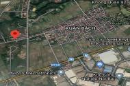 Chính chủ cần bán gấp mảnh đất ở Xuân Bách – Quang Tiến – Sóc Sơn – Hà Nội