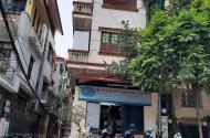 CC cho thuê nhà 50m2 x 4 tầng ô tô vào tận cửa đường Phạm Văn Đồng