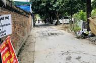 Chính chủ cần bán lô đất tại thôn Kiêu Kỵ, Xã Kiêu Kỵ.