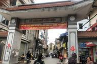 Mặt chính kinh doanh sầm uất tại Cửu Việt Trâu Quỳ Gia Lâm, 64m giá 4,95 tỷ