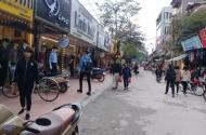Chợ sinh viên Học Viện Nông Nghiệp – Vị trí kinh doanh đẹp nhất Gia Lâm
