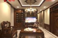 Bán nhà  6 tầng mới,Phương Mai  Lương Đình Của mặt tiền 3.5m  sổ đỏ vuông vắn chỉ có 2.15ỷ.DTSD