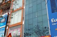 Bán Gấp Nhà Mặt Phố Nguyễn Chí Thanh 110m*7T, MT 6.5m, Lô Góc, Vỉa Hè Rộng, KD Đỉnh, 44 Tỷ