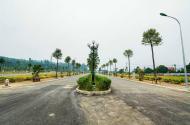Bán đất nền ngay trung tâm thị xã xuân mai hà nội, giá 1.4 tỷ đường 31m