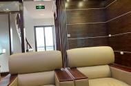 Bán nhà mặt phố Bà Triệu-Vip Hà Đông 7T 60m2 Thang máy mới đẹp KD tốt 15.5 tỷ