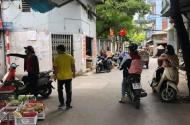 Ô tô đỗ cửa 2 tỷ rưỡi có nhà 5 tầng đẹp gần Aeon - Phố Trạm - Long Biên