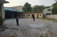 Cho thuê kho xưởng tại Ngô Xuân Quảng – Làm kho, xưởng sản xuất đều được