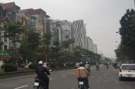 Chính chủ bán nhà mặt phố Trần Thái Tông, Cầu Giấy 82m2 giá 28 tỷ