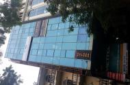 Chính chủ bán nhà mặt phố Trung Hòa, Cầu Giấy 135m2 giá 40 tỷ