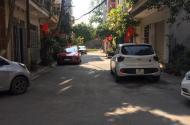 Nhà Phố Chu Huy Mân - Phân Lô - Vỉa Hè, ô Tô Tránh, ở, Văn Phòng Tuyệt Vời.