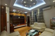 Bán nhà 2 mặt ngõ ô tô phố Trần Quý Kiên, 1 nhà ra phố, 100m2 4T, nội thất xịn giá 15.5 tỷ
