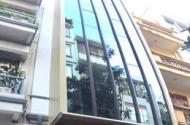 Bán nhà phố Nguyễn Phong Sắc 121m2x7T mặt tiền 7m giá 20 tỷ
