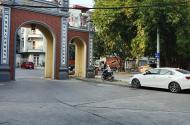 Bán nhà kv Hà Đông 3,85 tỷ/45m2  mặt phố ô tô tránh - kinh doanh-văn phòng- ở sướng tuyệt!!!