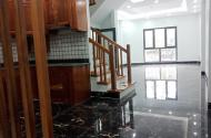 Nhà mới đẹp siêu thực đầu phố Ngọc Thụy, Long Biên, ô tô, 55m2x4.5m, 5 tầng