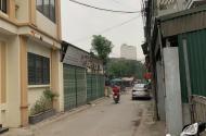 Giá rẻ hơn vàng – mảnh đất phố Trạm – Long Biên. DT 93m2