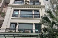 Bán nhà mặt phố Nguyễn Trường Tộ 144m2x6T mặt tiền 12m giá 62.3 tỷ