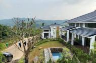 Từ 1.6 triệu/m2 dt 2000 - 5000m2 đất xã Yên Bài view Núi & Hồ, xây Biệt Thự Nghỉ Dưỡng cuối tuần