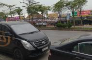 Cho thuê số lượng lớn mặt bằng kinh doanh mặt đường Cổ Linh