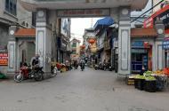 Bán đất Cửu Việt, Trâu Quỳ, Gia Lâm, Hà Nội. DT 98m2. MT 6m. Đường rộng có vỉa hè. LH ngay.