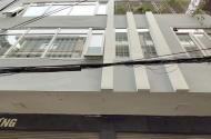 Bán ccmn phố Phạm Văn Đồng 170m2x7T 34 phòng giá 18 tỷ