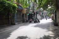 Bán nhà phố Kim Mã Thượng, DT 40m x6T, giá từ 7,6 tỷ