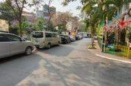 Nhà phân lô 3 ô tô tránh vỉa hè rộng phố Đặng Thùy Trâm 6T 60m2 MT hơn 5m, KD VP giá 13.3 tỷ