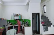 Bán nhà dân xây 3.5 tầng tại Cổ Bi Gia Lâm, Dt 36m giá chỉ 1.62 tỷ bao phí