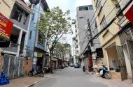Bán đất phố Trâu Quỳ, Gia Lâm, Hà Nội. DT 100m2. Đường rộng có vỉa hè. Kinh doanh cực tốt.