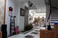Bán nhà mặt phố Lương Văn Can, ô tô tránh, KD đỉnh TT Hà Đông giá 5.2 tỷ.