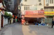 Bán nhà 4T 43m2 lô góc 3 mặt thoáng, 40m ra ô tô đỗ phố Phùng Khoang giá 4.1 tỷ.