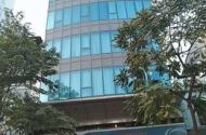 Bán nhà phố Võ Chí Công 165m2x9T mặt tiền 8m giá 35 tỷ