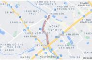 Tôi bán đất ngõ ôtô tránh, Mỗ Lao, Hà Đông 50m2*4,6 tỷ, SĐCC