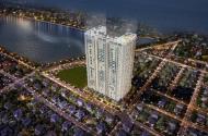 Chính chủ bán chung cư hồ Đền Lừ, view hồ, nhà đẹp, tặng nội thất 60m2 chỉ hơn 1 tỷ.