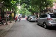 chính chủ cần bán gấp vài lô đất phân lô tại KĐT Mậu Lương- Hà Đông.