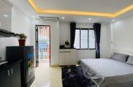 HÓT: Văn Quán- Hà Đông- 52m- 6 tầng- 11 phòng khép kín- Full đồ- dòng tiền 40 triệu/tháng