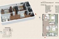Bán căn 2 ngủ 85m2 dự án viễn đông star giáp nhị 24tr/m2