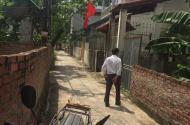 Chính chủ bán mảnh đất thuộc xã Vạn Phúc, huyện Thanh Trì, Hà Nội, DT 157m2 Giá 18tr/m2 LH 096 761