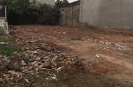 Cần bán lô đất tại Duyên Hà dt:450m2.mt:22m2 giá 14tr/m2