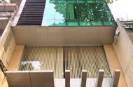 Bán nhà phố Bà Triệu 60m2x9T mặt tiền 6m giá 42 tỷ