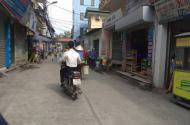 Bán đất đường Cửu Việt 1, Gia Lâm, HN. Diện tích 60m2