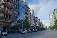 45 tỷ sở hữu ngay tòa nhà văn phòng 7 tầng - 120m2 - MT lớn tại Nguyễn Khang