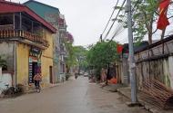 Bán 2 thửa đất phân lô VỊ TRÍ ĐẮC ĐỊA tại thôn Văn Hội -xã Văn Bình – Thường Tín – Hà Nội – GIÁ