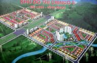 chính chủ bán dự án đất nền cienco5 Mê Linh_Hà Nội_Gía tốt nhất thị trường