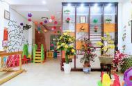 Bán gấp Gà đẻ trứng vàng phố Nguyễn Sơn. Ô tô, kinh doanh 105m2x5Tx5.5m