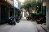 Giữa phố Lý Nam Đế - Trung tâm Hà Nội, 20m², 2,3 tỷ.